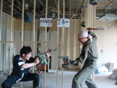 マルコ,marco,美容室,福岡,今泉,天神