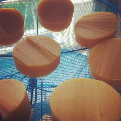 マルセイユ石鹸,パーム,無添加,手作り