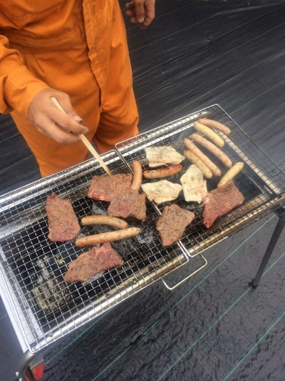 バーベキュー,BBQ,福岡